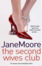 Second Wives Club - J. Moore