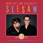 Seesaw (Limited Edition) - Joe Bonamassa & Beth Hart