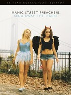 Send Away the Tigers (DVD + CD) - Manic Street Preachers