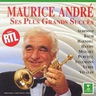 Ses Plus Grands Succes - Maurice Andre