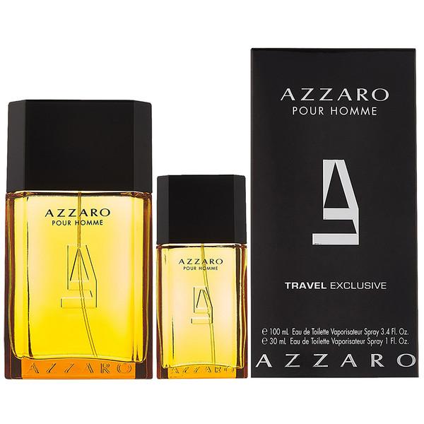 azzaro azzaro pour homme collector precious wood edition