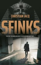 Sfinks - Christian Jacq