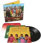 Sgt. Pepper`s Lonely Hearts Club Band (LP) - The Beatles