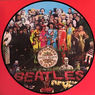 Sgt. Pepper`s Lonely Hearts Club Band (vinyl) (Limited Edition) - The Beatles
