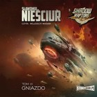 Gniazdo - mp3 Shadow Raptors Tom 3
