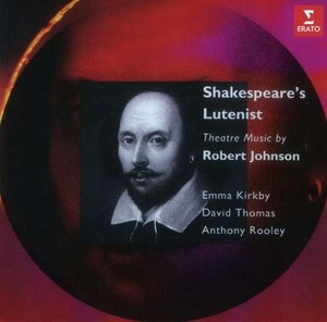 Shakespeare`s Lutenist