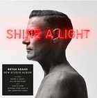 Shine a Light (vinyl) - Bryan Adams