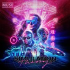 Simulation Theory (vinyl) - Muse
