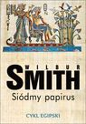 Siódmy papirus - Wilbur Smith