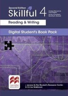 Skillful 2nd edition 4. Reading & Writing. Student`s Book Podręcznik