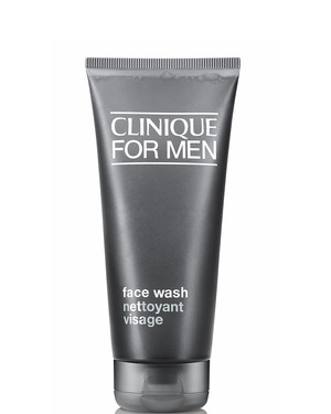 Skin Supplies For Men Face Wash Pianka do mycia twarzy