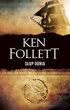 Słup ognia - mobi, epub - Ken Follett