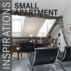 Small Apartment Inspirations - PRACA ZBIOROWA
