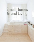 Small Homes Grand Living - PRACA ZBIOROWA