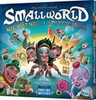 Rebel Gra Small World: Zestaw dodatków 1 - Nie bój nic + W pajęczej sieci