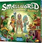 Rebel Gra Small World: Zestaw dodatków 2 Wielkie damy, Royal Bonus, Przeklęci!