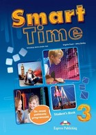 Smart Time 3. Student`s Book Podręcznik
