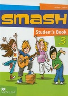 Smash 3. Student`s Book - Michele Crawford