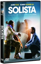 Solista - Joe Wright