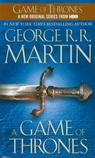 Song of Ice and Fire 1. Game of Thrones - George R.R. Martin
