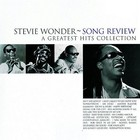 Song Review - A Greatest Hits Collection - Stevie Wonder