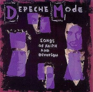 Songs Of Faith And Devotion (Remastered)