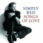 Songs Of Love (PL) - Simply Red