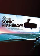 Sonic Highways (DVD) - Foo Fighters