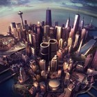 Sonic Highways (vinyl) - Foo Fighters