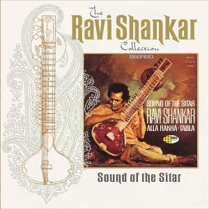 Sound Of The Sitar (Remastered)