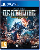 Gra Space Hulk Deathwing Enhnaced Edition (Ps 4) -