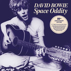 Space Oddity (vinyl) - David Bowie