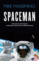 Spaceman - mobi, epub - Mike Massimino