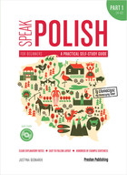 Speak Polish - Justyna Bednarek