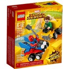 LEGO Marvel Super Heroes Spider-Man vs. Sandman 76089 -