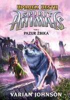 Spirit Animals. Upadek bestii. Pazur żbika. Tom 6 - mobi, epub - Varian Johnson