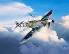 Spitfire MK.VB Model Set -