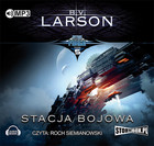 Stacja bojowa Star Force Tom 5 Książka audio MP3 - B. V. Larson