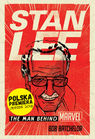 Stan Lee. Człowiek-Marvel - Bob Batchelor