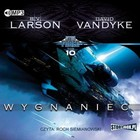 Wygnaniec audiobook CD Star Force, Tom 10