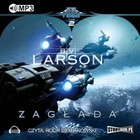Star Force Tom 2 Zagłada - mp3 - B. V. Larson