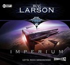 Star Force. Tom 6. Imperium Książka audio CD - B. V. Larson