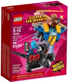LEGO Marvel Super Heroes Star-Lord vs. Nebula 76090 -