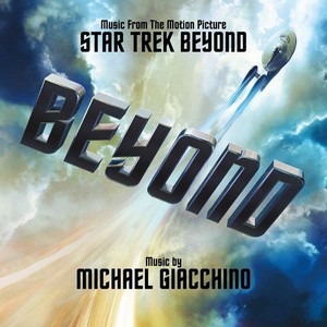 Star Trek: Beyond (OST)