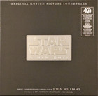 Star Wars: A New Hope (Limited Edition) (vinyl) -