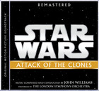 Star Wars: Attack Of The Clones (OST) - John Williams