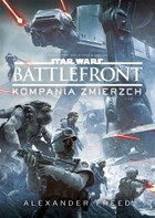 Star Wars. Battlefront. Kompania zmierzch - mobi, epub - Alexander Freed
