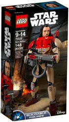 Star Wars Baze Malbus 75525 -