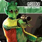 Galakta Star Wars: Imperium Atakuje - Greedo, Ambitny Najemnik