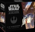 FFG Gra Star Wars: Legion - T-47 Airspeeder Unit Expansion
